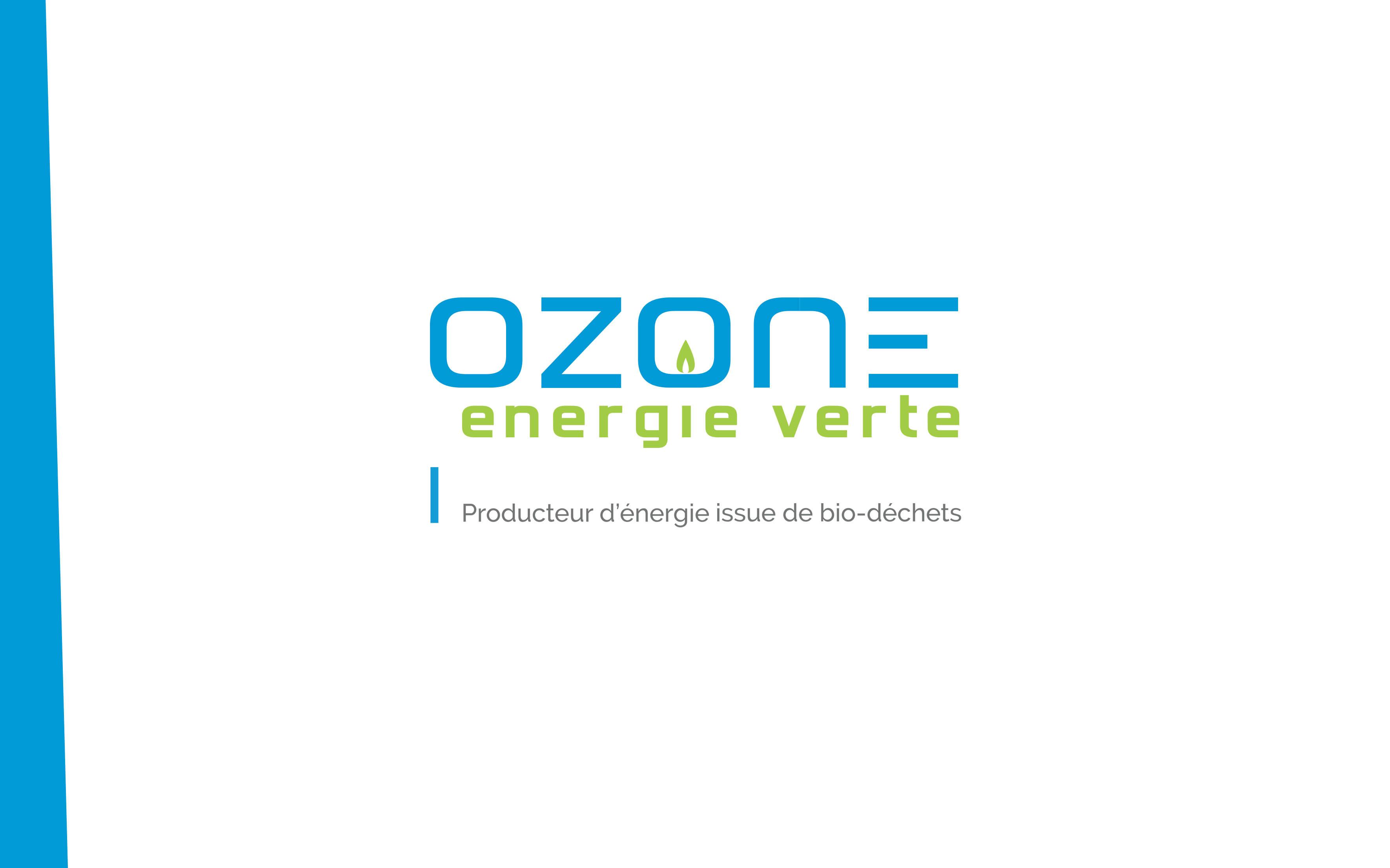 Ozone energie